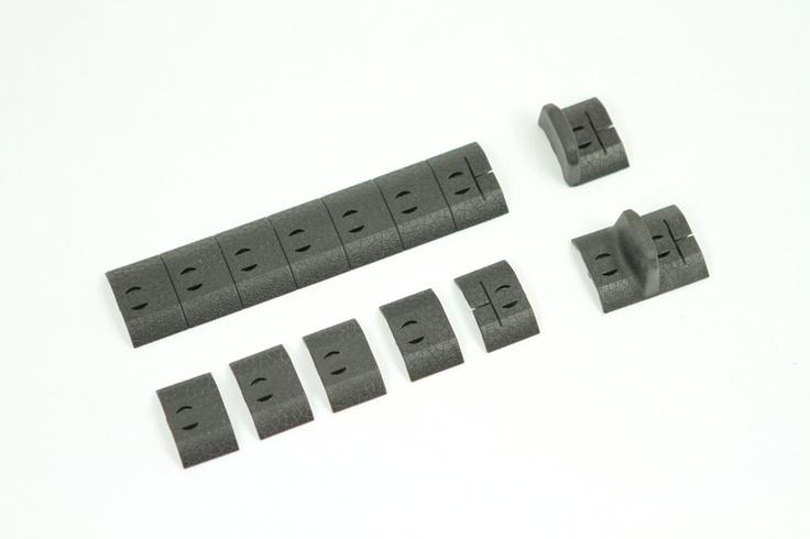 Noveske NSR Polymer Panel Set.
