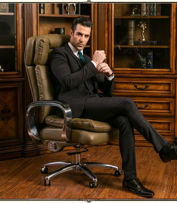 Nice Most Expensive Ergonomic Office Boss Chair Sillas