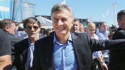 """NOTICIAS VERDADERAS: MAURICIO MACRI, SOBRE LA POBREZA: """"LA ARGENTINA CR..."""