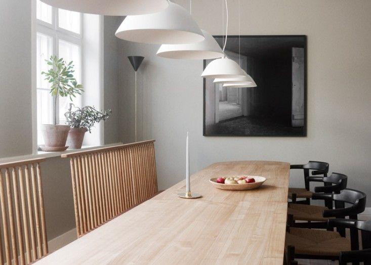 Mastering Warm Minimalism: Ilse Crawford in Copenhagen - Remodelista