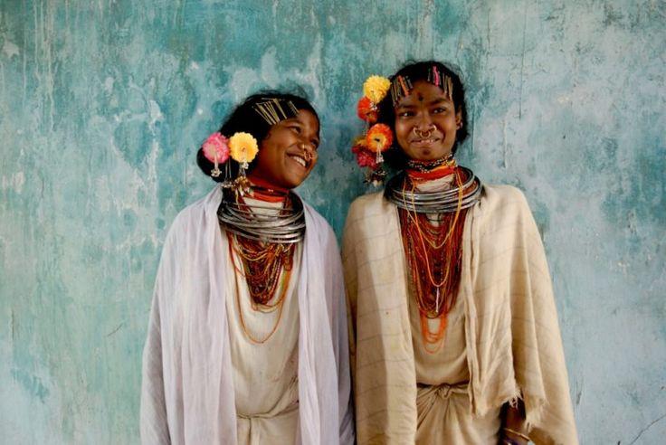 Orissa Tribal Tour – Tours from Delhi – Private Tours India - http://toursfromdelhi.com/orissa-tribal-tour-16n17d/