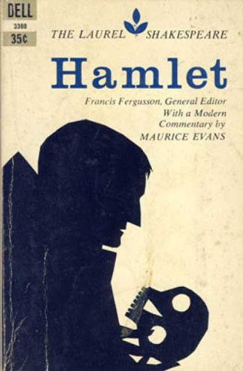 the relevance of the ghost in hamlet by william shakespeare Shakespeare's hamlet uses a ghost as a representation of memory  while  hamlet and claudius struggle to cope with their memories,.