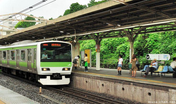 Yamanote