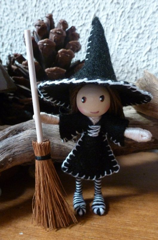 Witches, Pumpkins and Autumn fairies..oh my!