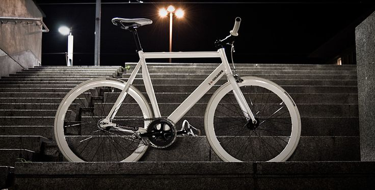 Fixie  #fixie #bike #fixedgear #cycling #bicycling