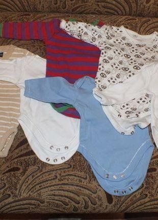 Kup mój przedmiot na #vintedpl http://www.vinted.pl/odziez-dziecieca/dla-niemowlakow-dziewczynki/12141687-body-0-3-miesiace-dlugi-rekaw-3zl-sztuka-50-62cm
