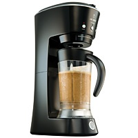 Mr. Coffee® Online Store | Cafe Frappe with Recipe Book - Seriously... one of the best inventions ever!