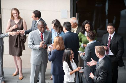 5 Networking Strategies For People Who Don't Like To Network