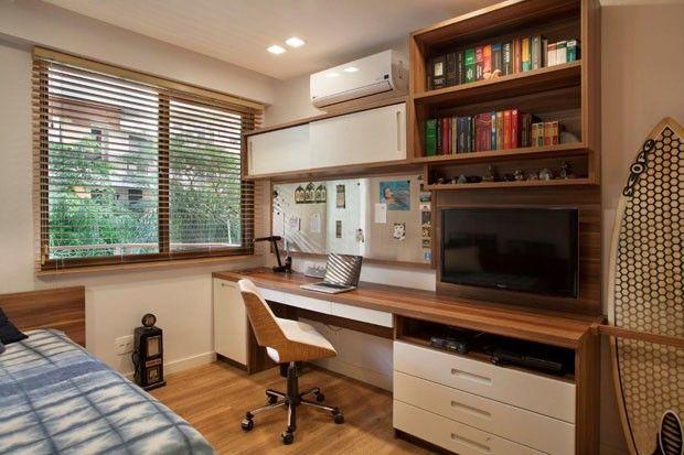 Apartamento de 120 m² no Rio de Janeiro / Carmen Zaccaro e Marise Kessel