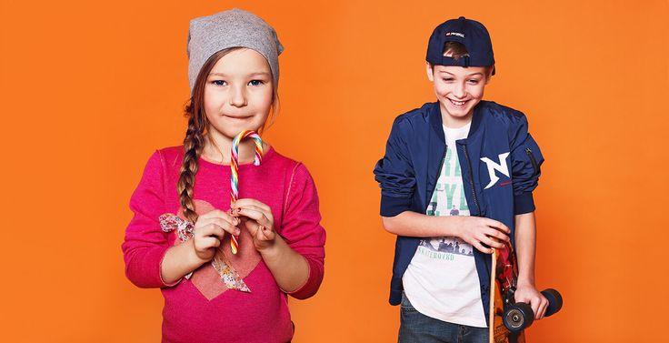 Dětská móda na ZOOTu  #děti #oblečení #online #nákup #tip3dmamablog.cz