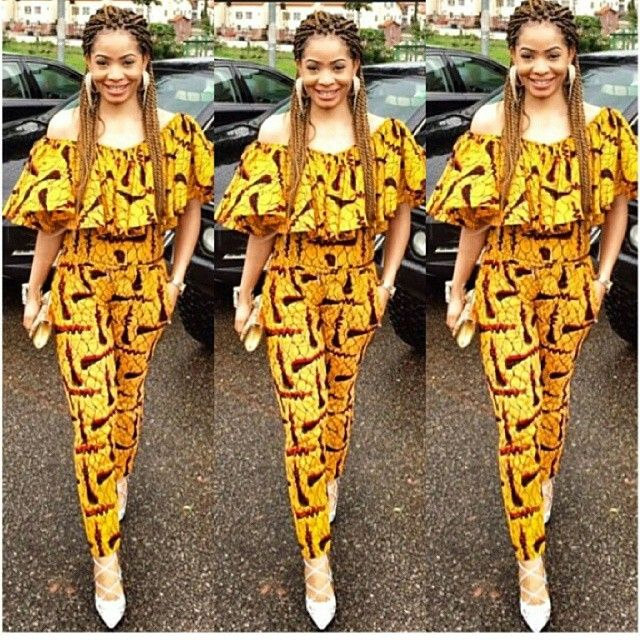 201 Best Images About Nigeria: Native Dress Ideas On