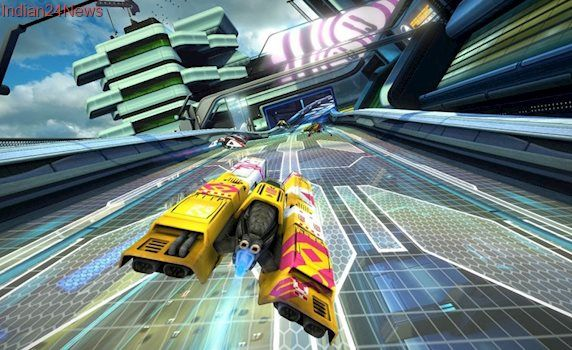 Upcoming Video Games For PS4, Xbox, PC: Wipeout Omega, Farming Simulator 18 And More