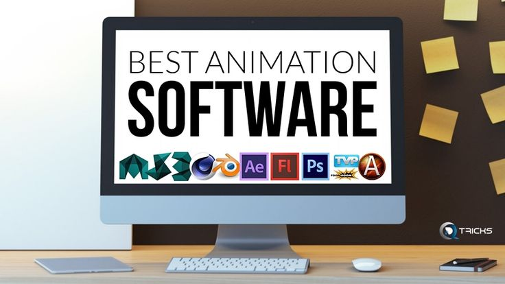 Are you looking for best animation software that can be downloaded for free ? Here you can see the list of top 10 best free animation software 2017.