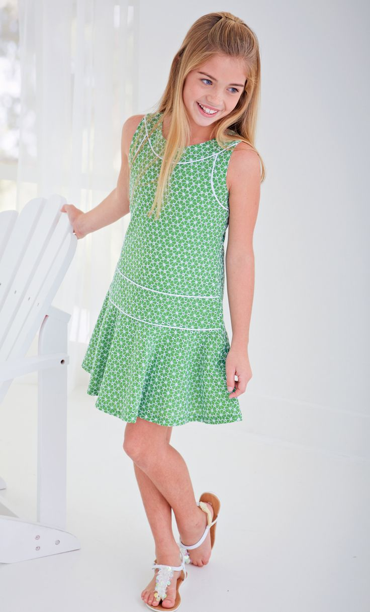 Girls Clothing by Laundry by Shelli Segal