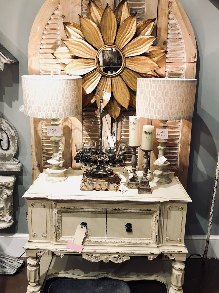 SALE SALE SALE Antique cottage server is on sale now for $395! Ballard &  Blakely Hours: Tuesday - Saturday 10:00 a.m. to 5:00 p.m. 5021 West Lovers  Lane ... - 52 Best Antique Furniture Images On Pinterest Antique Furniture