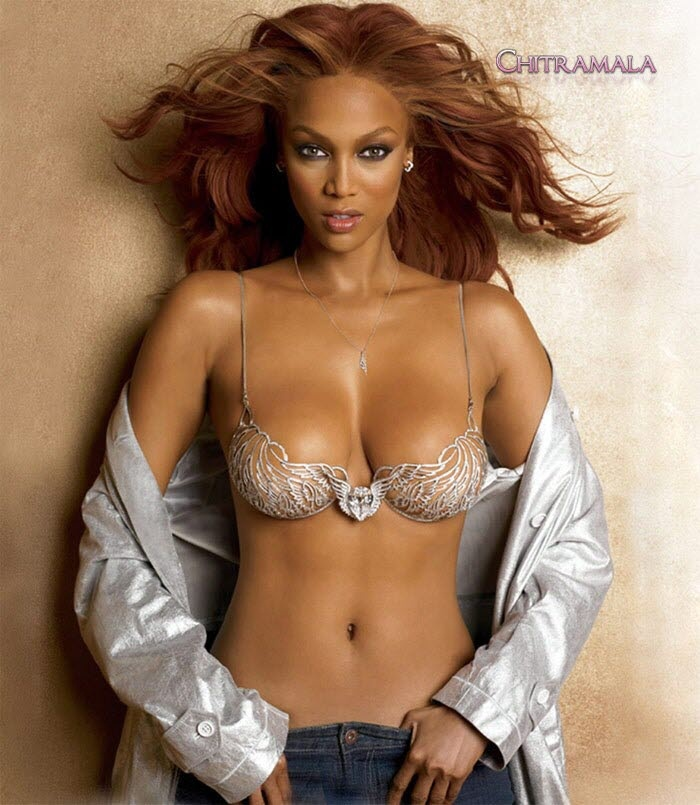 Tyra Banks Young Victoria S Secret: 32 Best Victoria Secret Models Images On Pinterest