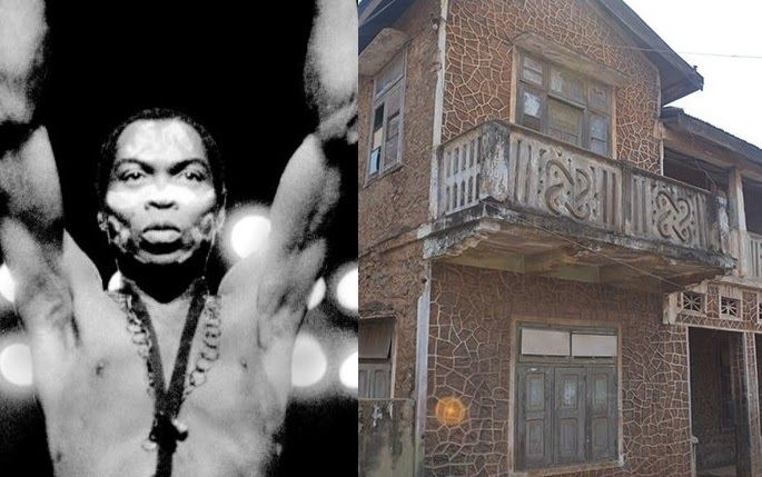 The federal government together with the Ogun State government has converted the family home of Afrobeat legend Fela Anikulapo Kuti in Abeokuta Ogun State into a museum.  This was made known by the Minister of information culture and tourism Alhaji Lai Mohammed and Ogun State Governor Ibikunle Amosun during a Wednesday visit to the family house located at NEPA Road in Isabo Abeokuta.  Thefamily twin-building which had been abandoned for long has now been named Heritage Museum and the move…