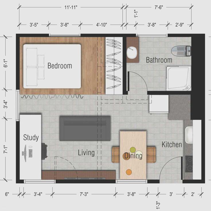 Studio apartment design ideas 500 square feet beautiful ...