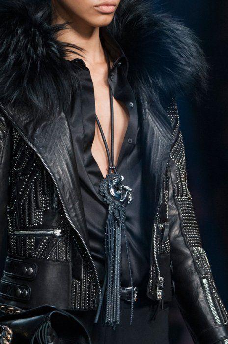 ♛ GLAM ROCK FASHION☆☆ **Rock 'n' Roll Style ☆ Roberto Cavalli A/I 2014/15**