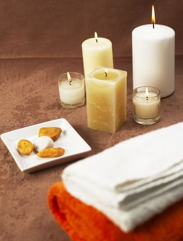 Have a Spa Day at home in 5 quick steps!