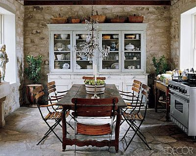 kitchen for my future house in provence