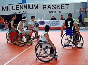 Lo sport di tutti e per tutti ai Giochi del Veneto