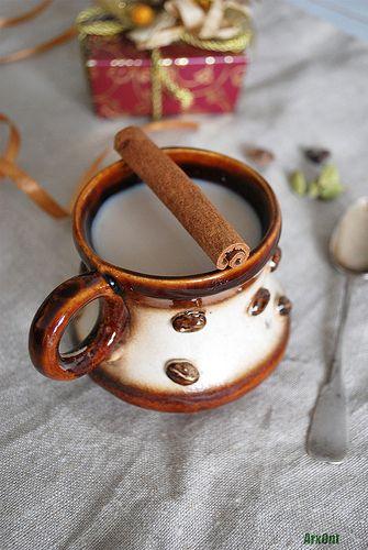 Масала чай - The baking man