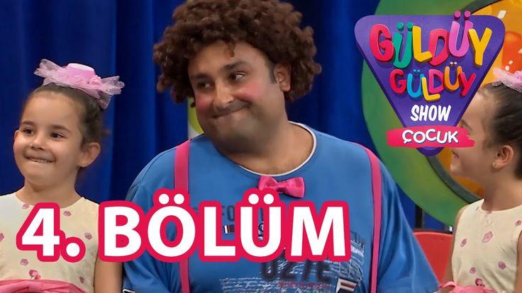 ✿ ❤ Perihan ❤ ✿ KOMEDİ :) Güldüy Güldüy Show Çocuk  4. Bölüm  Tek Parça