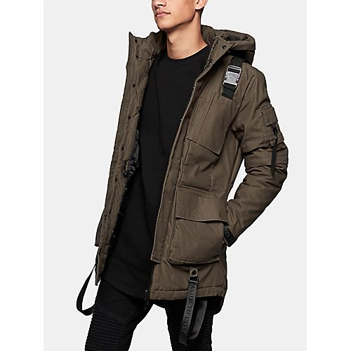 Jas, Ashes To Dust Tech parka - The Sting