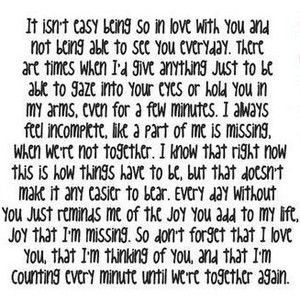 35 I Miss You Quotes for Her   Missing You Girlfriend Quotes - Part 13