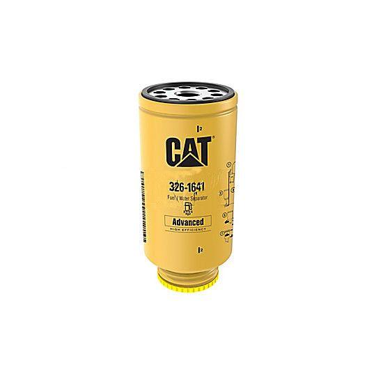 Caterpillar 326-1641 3261641 FUEL WATER SEPARATOR Advanced High Efficiency