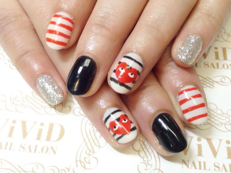 Nail art sydney gallery nail art and nail design ideas the 25 best calgel manicure ideas on pinterest black manicure vividnailsalonsydney calgel sydney nail nails nailart prinsesfo Gallery