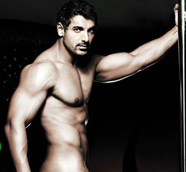 John Abraham would let go off his fit body for an obese one if the script says so!