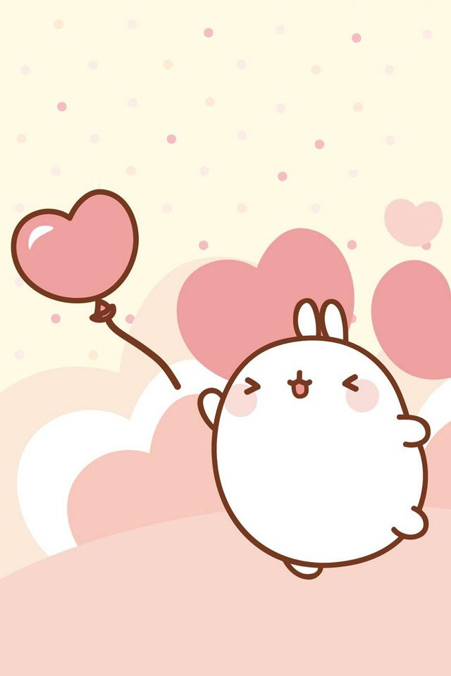 163 Best MOLANG Images On Pinterest