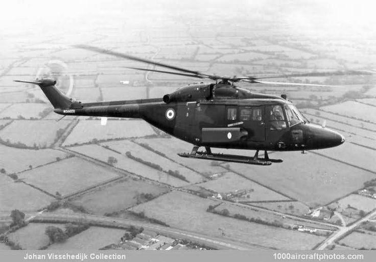 File:Westland WG-13 Lynx AH1, UK - Army AN1451001.jpg