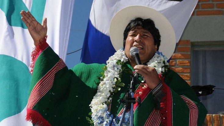 Amenazan con latigazos a quienes no voten por Evo Morales   Bolivia, Evo Morales, Movimiento al Socialismo