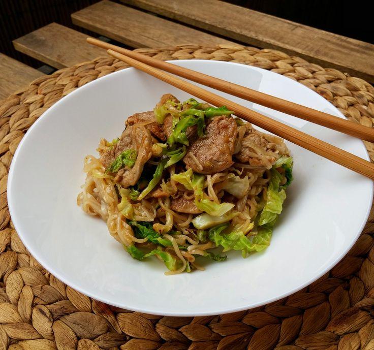 Ha szereted a kínait, de nem szereted a kínai büféket!