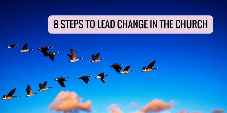 #blog #change #leadership