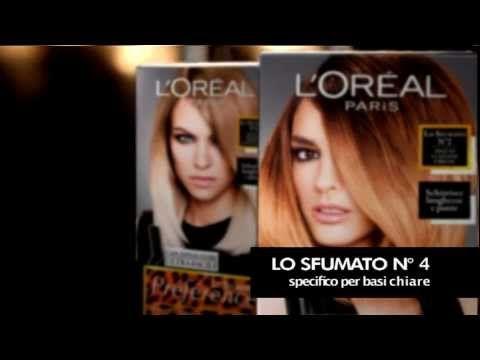 Lo Sfumato Préférence: Christophe Robin spiega come applicarlo sui capelli chiari