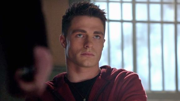 Roy Harper/Red Arrow