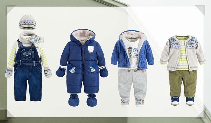 Prendas perfectas para prepararnos a la llegada del frió, algodón, punto prendas impermeables....elige la tuya