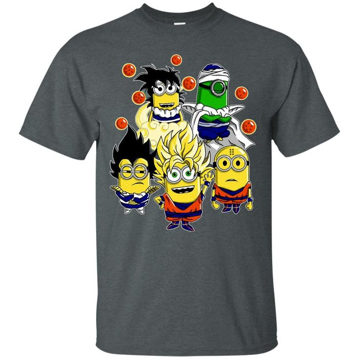Minion Shirts Dragon Ball Z T shirts Hoodies Sweatshirts Minion Shirts Dragon Ball Z T shirts Hoodies Sweatshirts Perfect Quality for Amazing Prices! This item