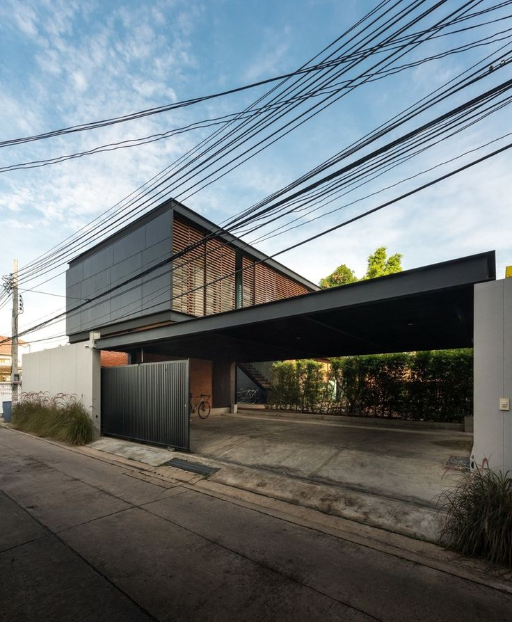 Gallery of U38 House / OfficeAT - 2