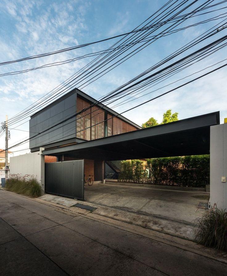 Galeria de Casa U38 / OfficeAT - 2