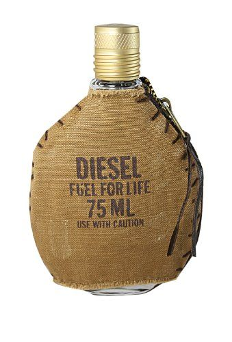 Diesel Fuel For Life By Diesel For Men If you want to attract attention this is a definite head start!