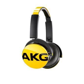 [Walmart] Fone AKG Y50 por 199 golpes