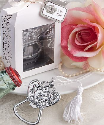 wedding ideas and bridal shower favors