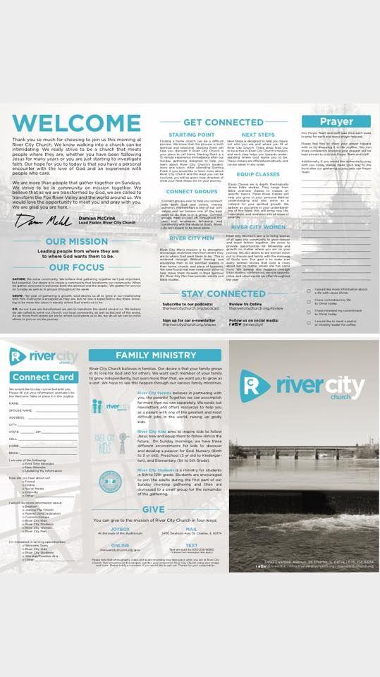 Best 25+ Church bulletins ideas on Pinterest | Church bulletin ...