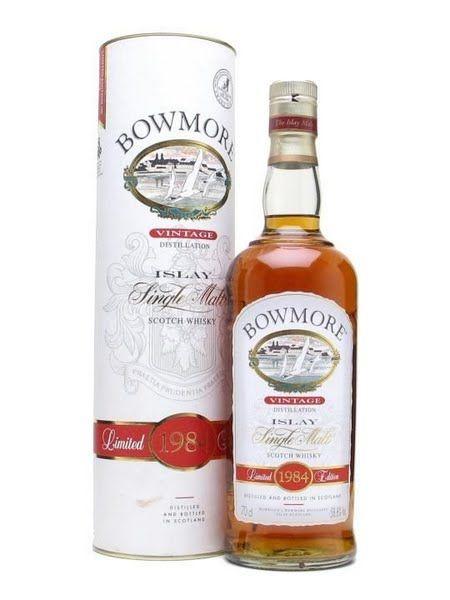 Bowmore 16yr