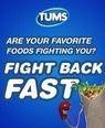 Free Tums Freshers sample | Facebook